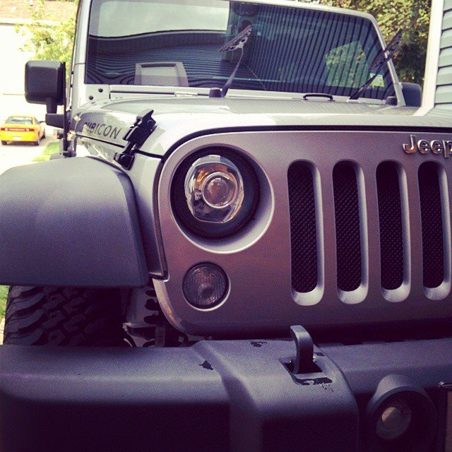 New Member - New Vendor - RTG Parts | Jeeps net Forum