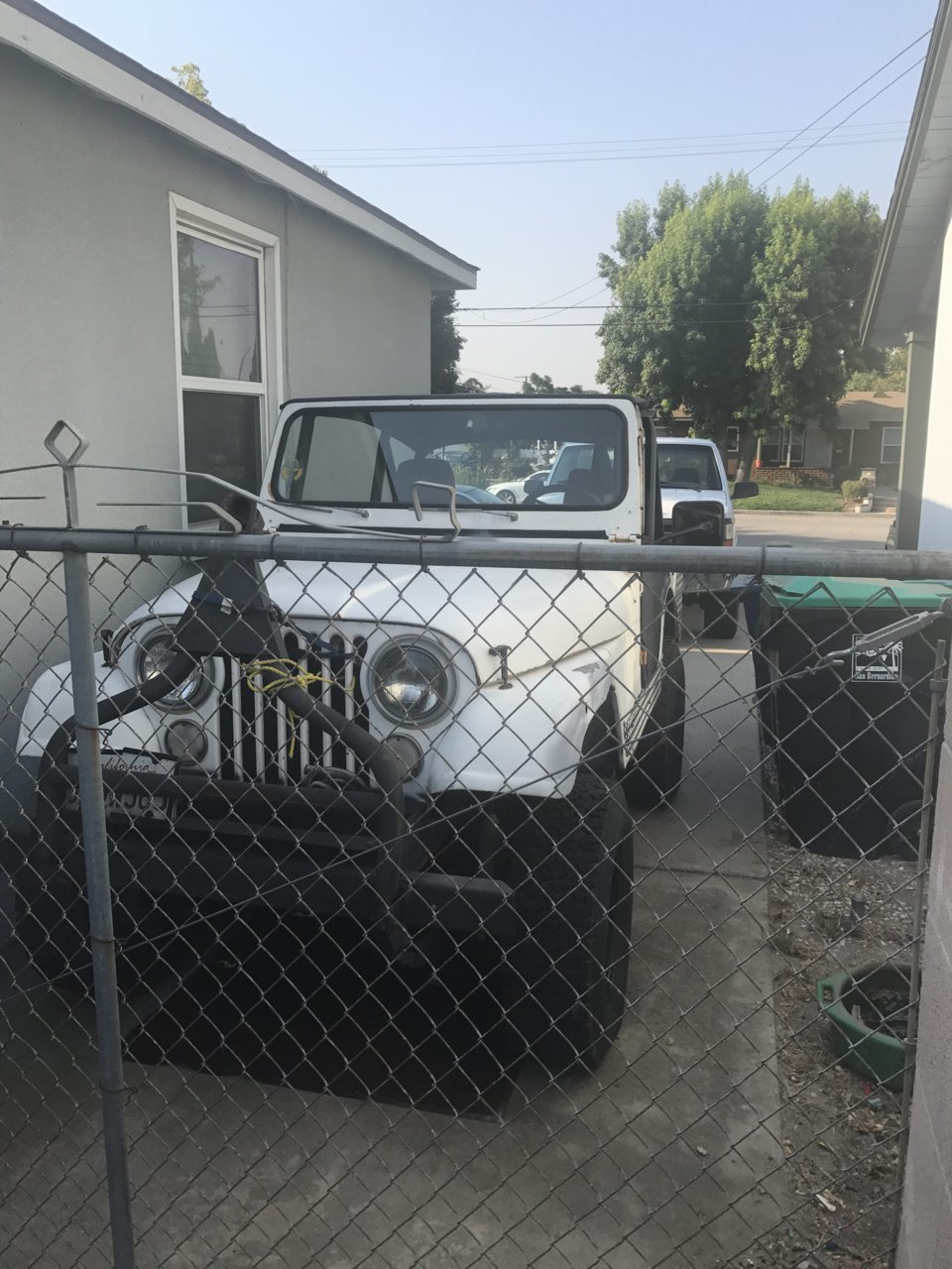 Coil over conversion | Jeeps net Forum