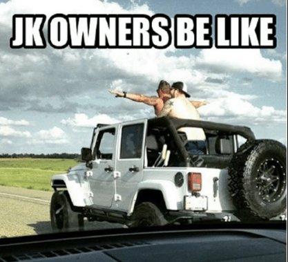 Funny Jeep Memes Page 23 Jeeps Net Forum
