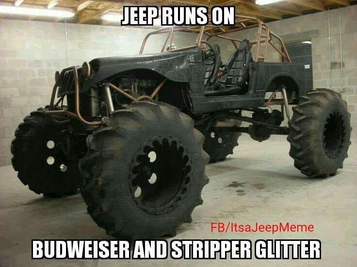 Funny Jeep Memes Page 8 Jeeps Net Forum