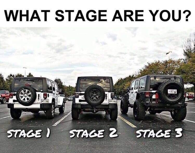 Funny Jeep Memes Page 22 Jeeps Net Forum