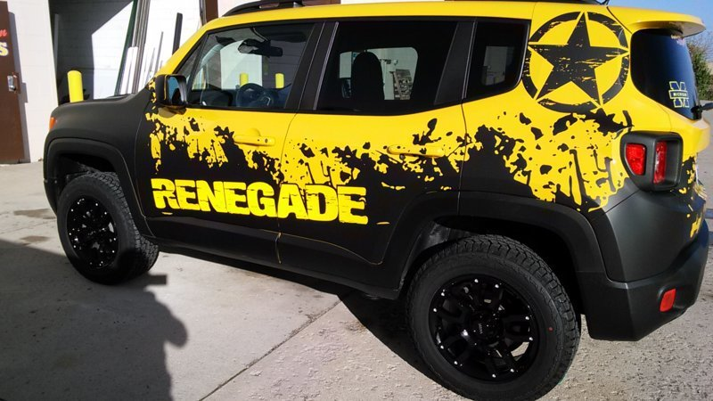 Jeep Renegade Lifted >> Lifted Renegade Jeeps Net Forum