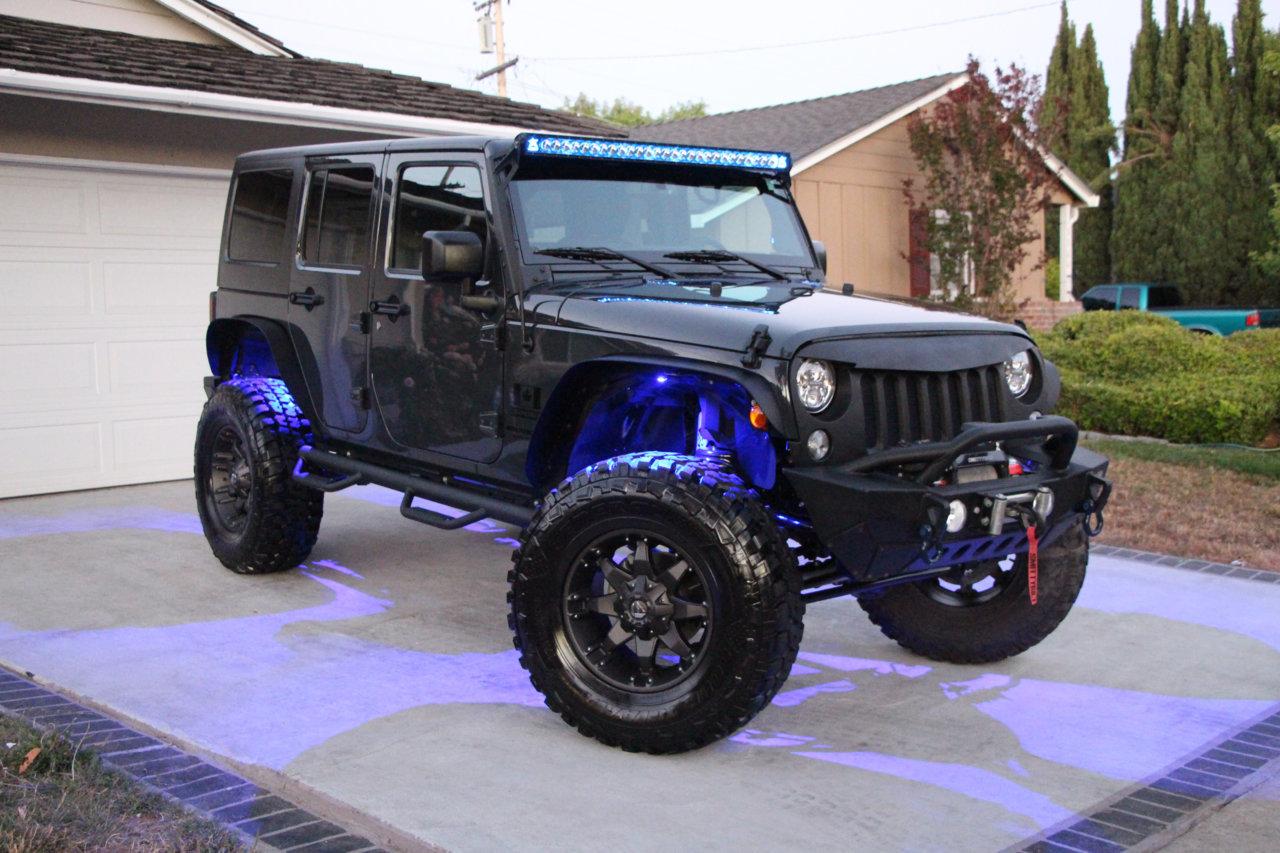 fs san jose ca custom jeep wrangler unlimited forum. Black Bedroom Furniture Sets. Home Design Ideas