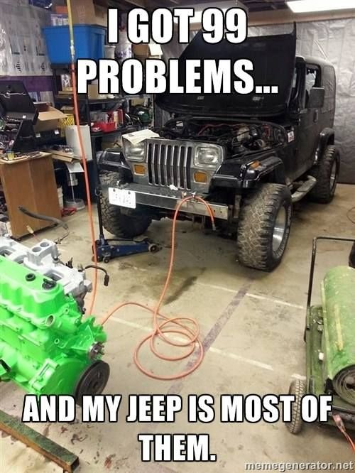 Image result for flirty jeep memes | Jeep |Jeep Wrangler Memes
