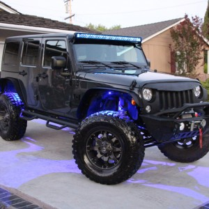 Custom Jeep Wrangler >> Photo Album Custom Jeep Wrangler Unlimited By Yoseph1980 Jeeps